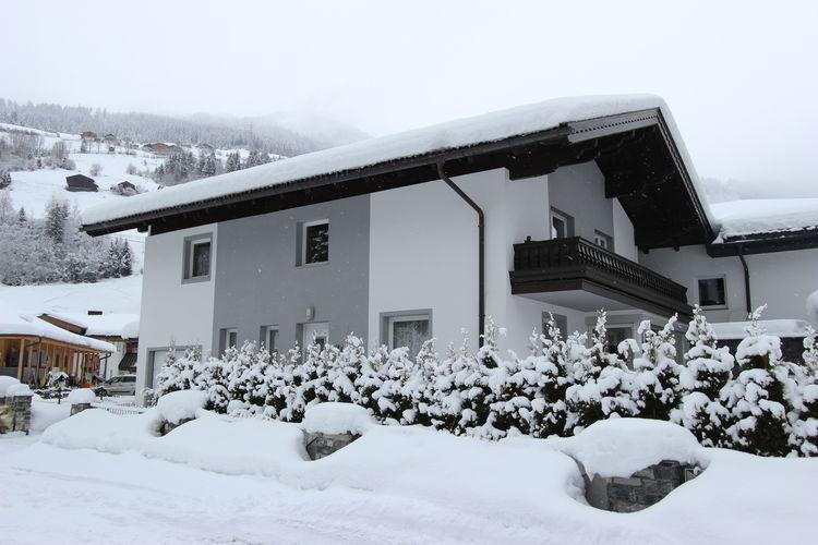 Vakantiehuizen Oostenrijk | Tirol | Vakantiehuis te huur in Wald-im-Pinzgau-Konigsleiten   met wifi 10 personen