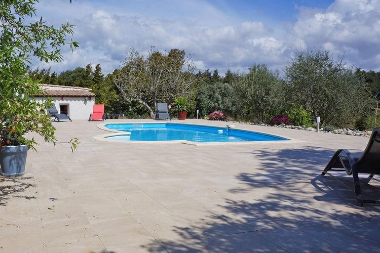 Villa Frankrijk, Languedoc-roussillon, Lézignan-Corbières Villa FR-11200-20