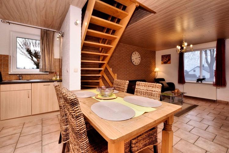 vakantiehuis België, Luxemburg, Houffalize vakantiehuis BE-6666-35