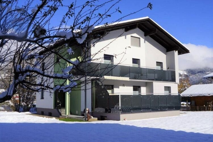 vakantiehuis Oostenrijk, Kaernten, Kötschach Mauthen vakantiehuis AT-9640-27