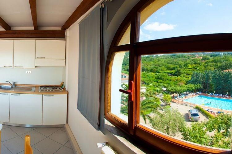 Appartement Italië, lig, Pietra Ligure Appartement IT-17027-12