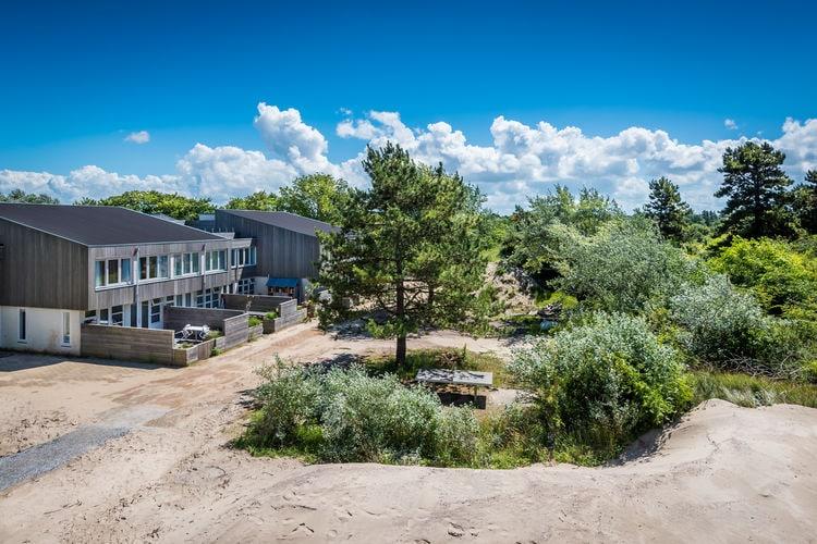 Appartement met zwembad met wifi  WaddenStrandresort Schier 7