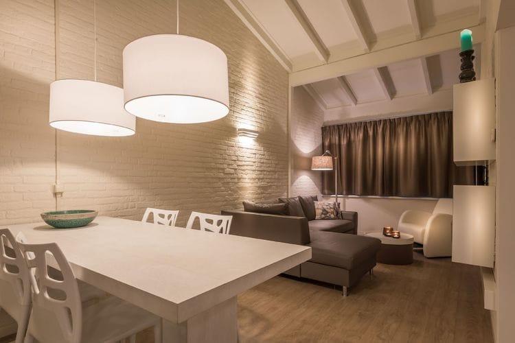 Appartement Nederland, Wadden, Schiermonnikoog Appartement NL-9166-13
