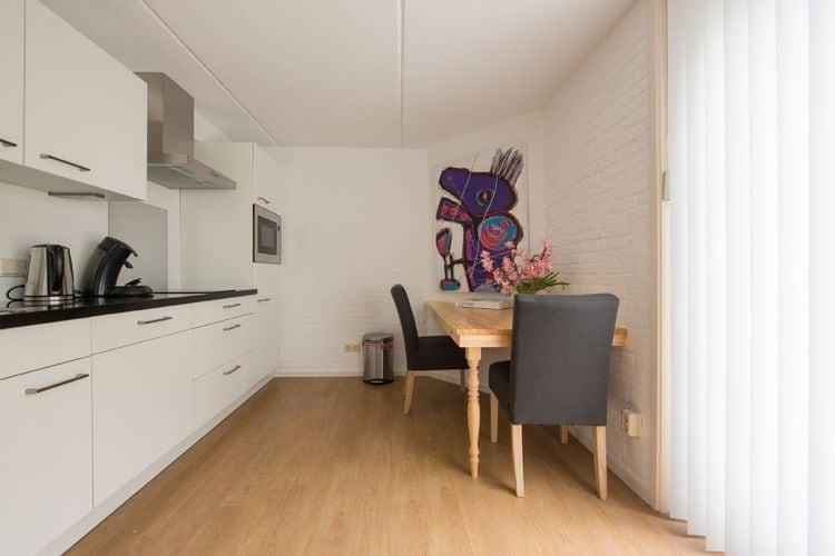 Appartement Nederland, Wadden, Schiermonnikoog Appartement NL-9166-18