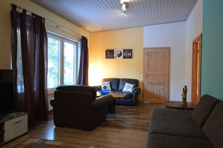 Appartement Duitsland, Eifel, Manderscheid Appartement DE-00022-101