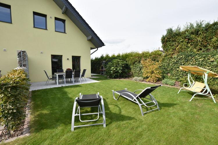 vakantiehuis Duitsland, Ostsee, Kägsdorf vakantiehuis DE-00011-46-99