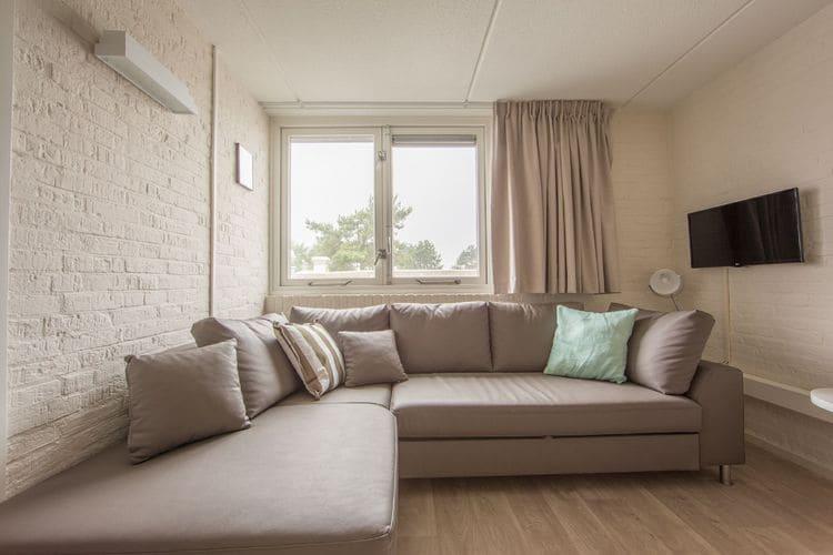 Appartement Nederland, Wadden, Schiermonnikoog Appartement NL-9166-19