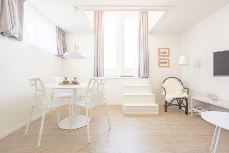 Appartement Nederland, Wadden, Schiermonnikoog Appartement NL-9166-20
