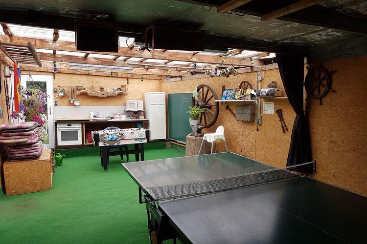 Appartement Duitsland, Ostsee, Ostseebad Kühlungsborn Appartement DE-00014-27-08