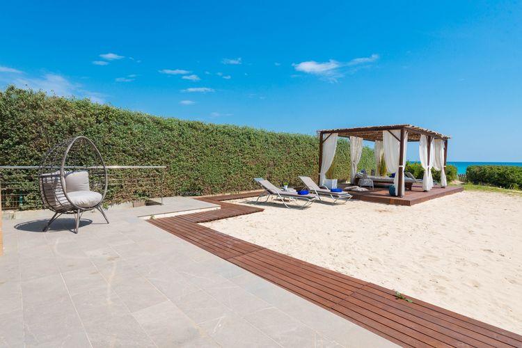 Chalet Spanje, Mallorca, Platges De Muro, Illes Balears Chalet ES-00019-99