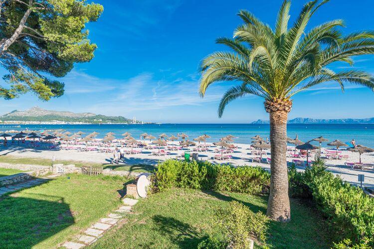 vakantiehuis Spanje, Mallorca, Port D