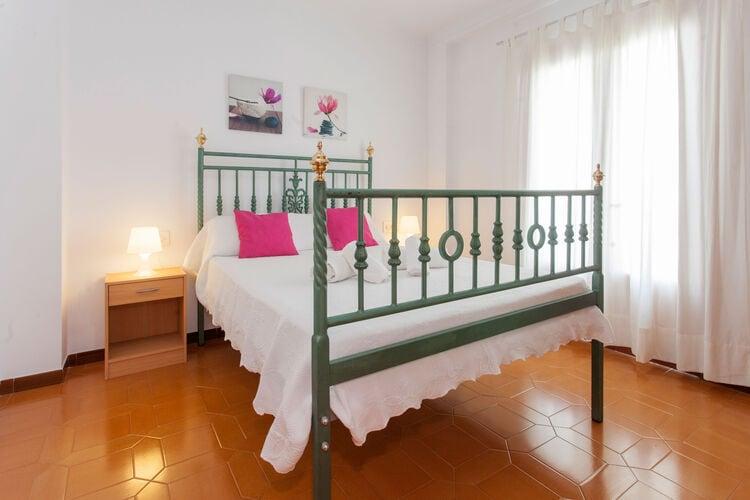 vakantiehuis Spanje, Mallorca, Port De Pollensa, Illes Balears vakantiehuis ES-00030-99
