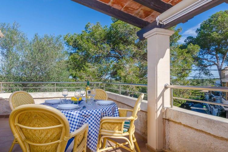 Vakantiehuizen Cala-Figuera-Illes-Balears te huur Cala-Figuera,-Illes-Balears- ES-00031-00   met wifi te huur