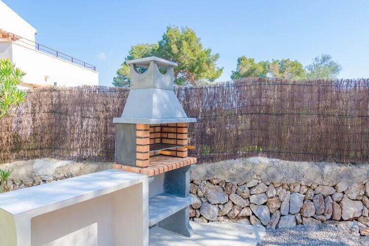 vakantiehuis Spanje, Mallorca, Cala Figuera, Illes Balears vakantiehuis ES-00031-00