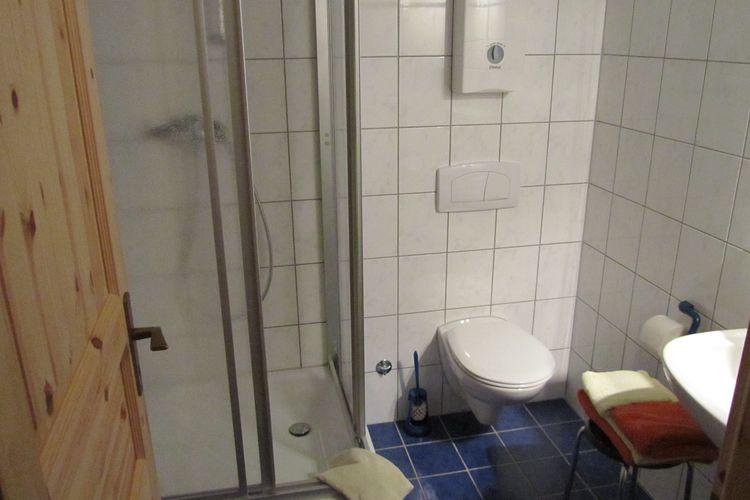 Appartement Duitsland, Ostsee, Rerik Appartement DE-00015-89-01-99