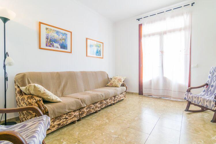 vakantiehuis Spanje, Mallorca, Can Picafort, Illes Balears vakantiehuis ES-00031-03