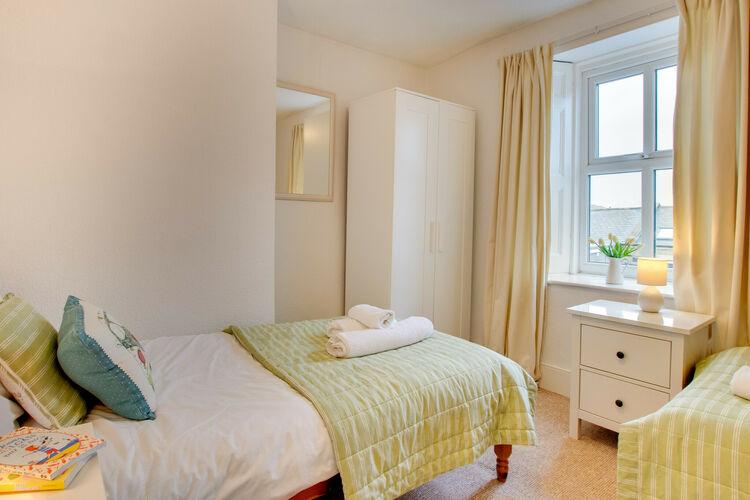 vakantiehuis Groot-Brittannië, yo, Seahouses vakantiehuis GB-00007-36