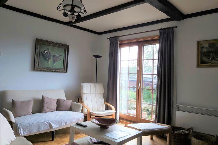 vakantiehuis België, Luxemburg, Durbuy vakantiehuis BE-6940-256