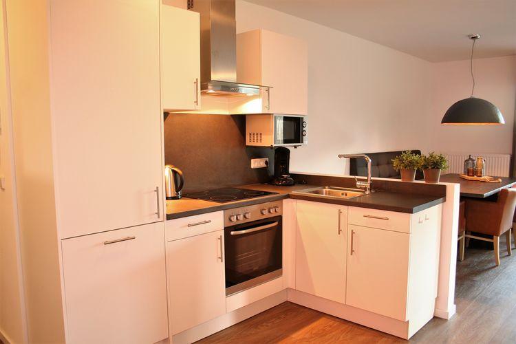 Appartement Duitsland, Sauerland, Winterberg Appartement DE-59955-215