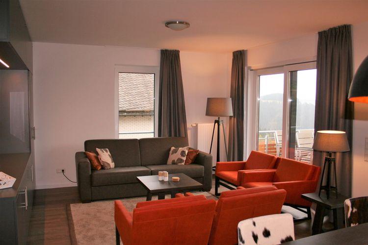 Appartement Duitsland, Sauerland, Winterberg Appartement DE-59955-216
