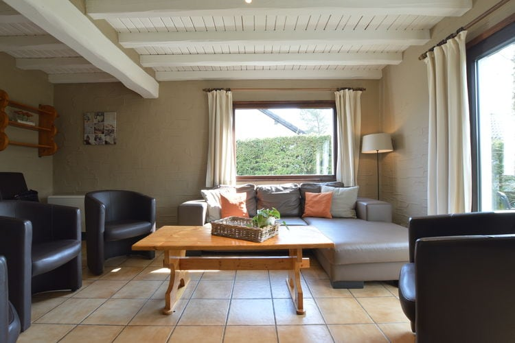 vakantiehuis België, Luik, Malmedy vakantiehuis BE-4960-216