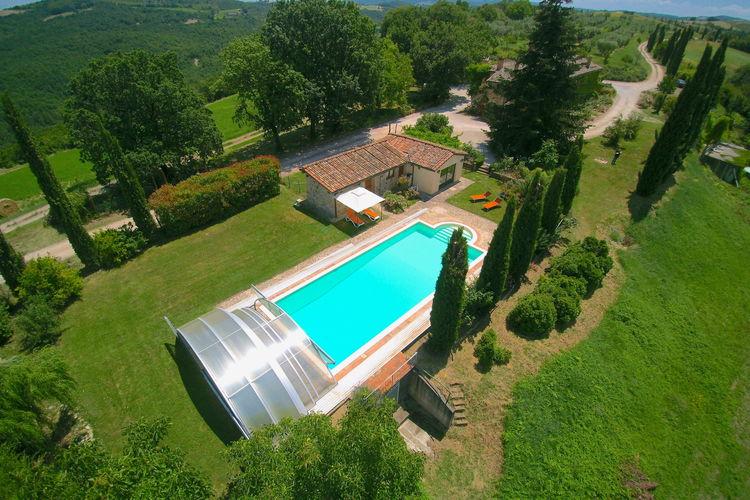Villa Italië, Umbrie, San Venanzo Villa IT-05010-30