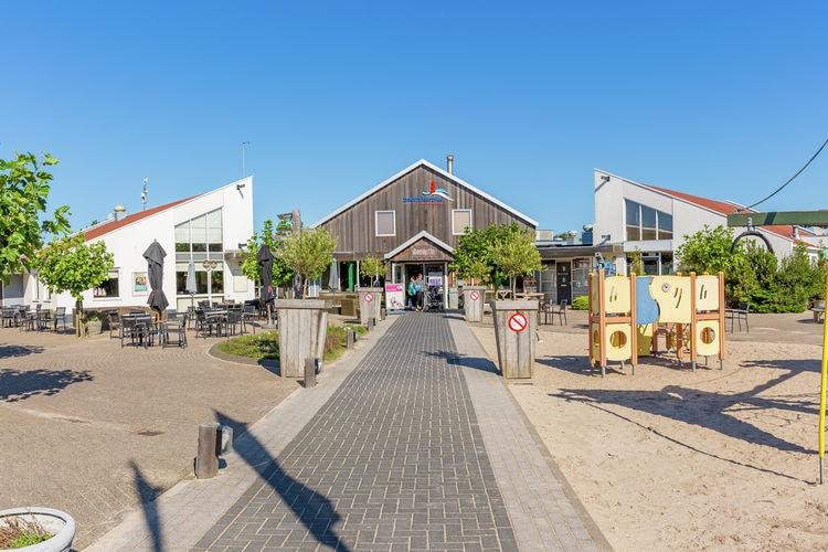 Bungalow Nederland, Wadden, Hollum Bungalow NL-9161-57