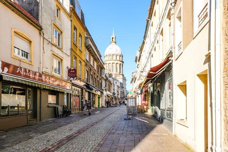 Appartement Frankrijk, Picardie, Boulogne sur mer Appartement FR-62200-04