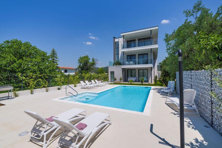 Villa Dalmatia