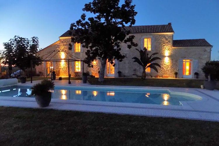 vakantiehuis Frankrijk, Cote Atlantique, Frontenac vakantiehuis FR-00032-79