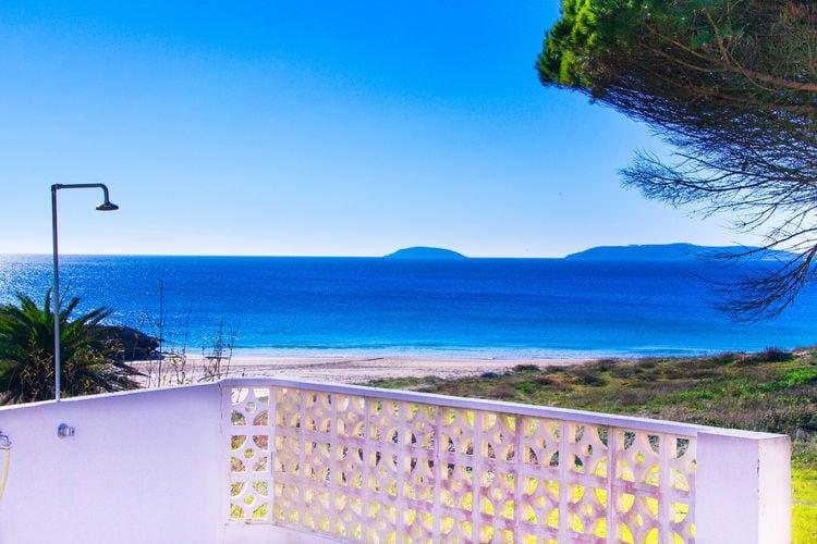 Appartement  met wifi  Sansenxo  Montalvo Playa 2e planta