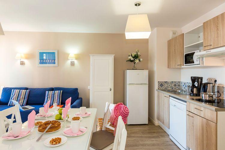 Appartement Frankrijk, Pays de la loire, PORNICHET Appartement FR-44380-06