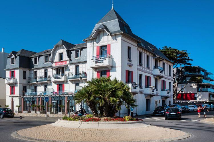 Appartement Frankrijk, Pays de la loire, PORNICHET Appartement FR-44380-09