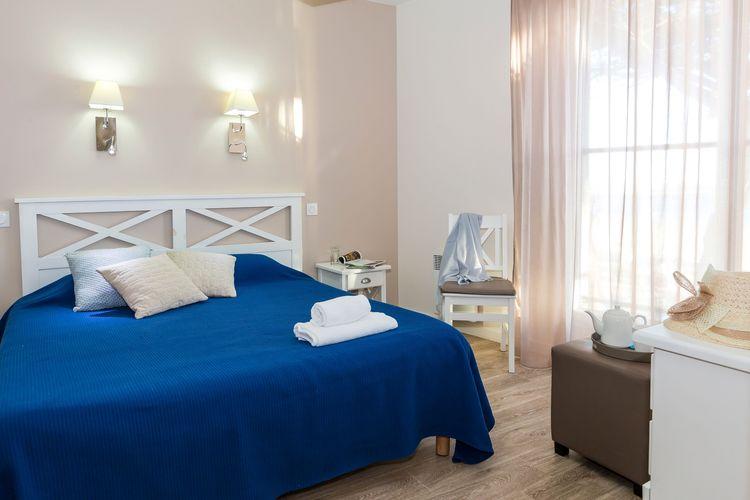 Appartementen Frankrijk | Pays-de-la-loire | Appartement te huur in PORNICHET   met wifi 6 personen