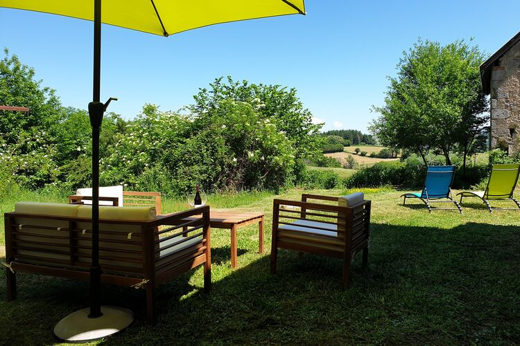 vakantiehuis Frankrijk, Bourgogne, Grury vakantiehuis FR-71760-02