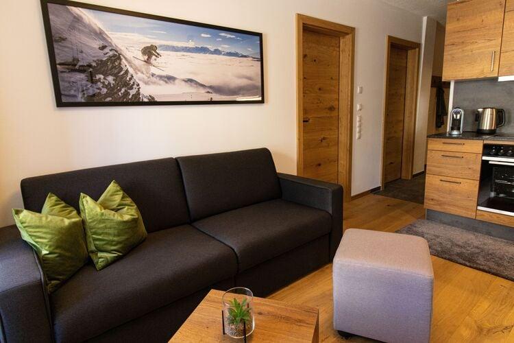 Appartement Oostenrijk, Salzburg, Mariapfarr Appartement AT-5571-17