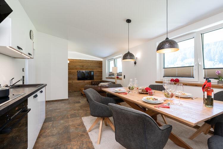 Appartement Oostenrijk, Salzburg, Neukirchen am Großvenediger Appartement AT-5741-86
