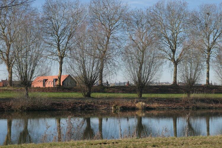 vakantiehuis België, West Vlaanderen, Zwevegem vakantiehuis BE-0014-87