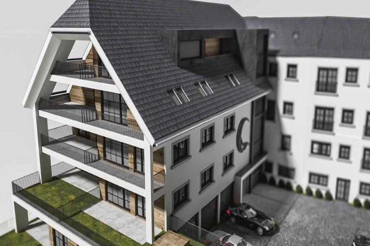 Appartement Oostenrijk, Salzburg, Mariapfarr Appartement AT-5571-20