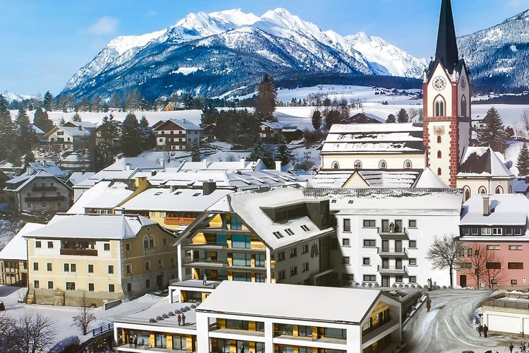 Appartement Oostenrijk, Salzburg, Mariapfarr Appartement AT-5571-23