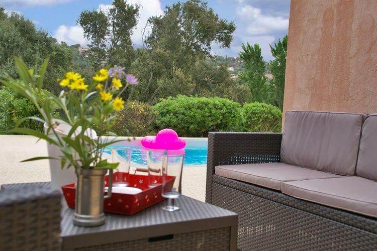 Villa Frankrijk, Provence-alpes cote d azur, Cavalaire-sur-Mer Villa FR-83240-19