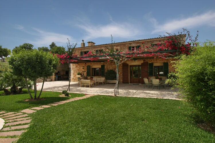 vakantiehuis Spanje, Mallorca, Santa Margalida vakantiehuis ES-00031-21