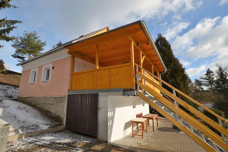 Chalet Tsjechië, West-Bohemen, Butov Chalet CZ-34901-02
