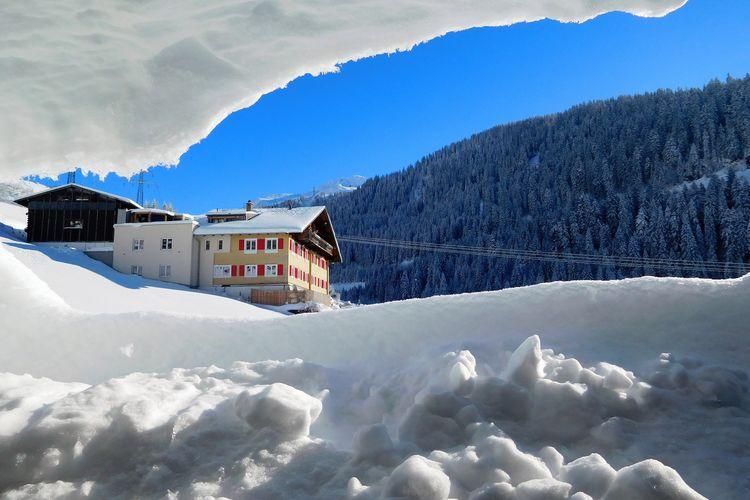 Appartement Oostenrijk, Vorarlberg, Klösterle Appartement AT-6754-10