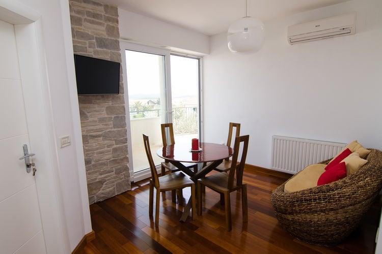 Appartement Kroatië, eld, Murter Appartement HR-00016-42