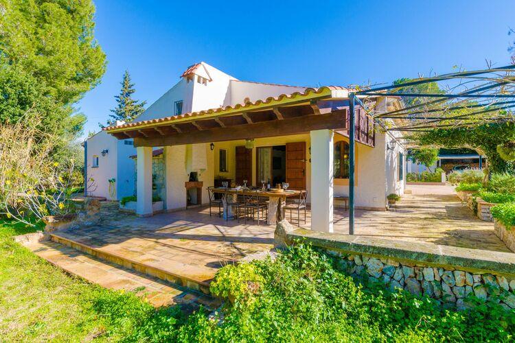 Chalet Spanje, Mallorca, Ses Covetes, Illes Balears Chalet ES-00031-26