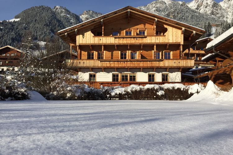 Margit - Accommodation - Alpbach