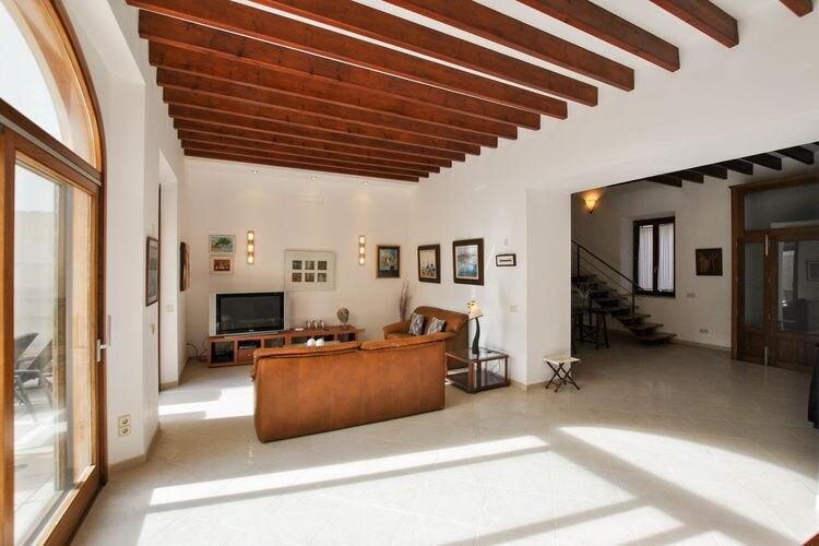 Villa Spanje, Mallorca, Sa Pobla Villa ES-07420-13