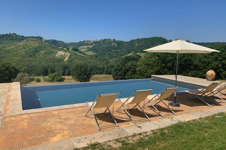 Villa Italië, Umbrie, Sermugnano Villa IT-01024-11