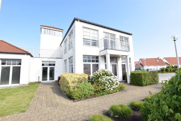 Appartement  met wifi   BelgieSeaLoft